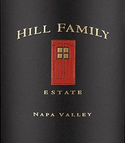 Hill Family 2013 'Red Door' Cabernet Sauvignon